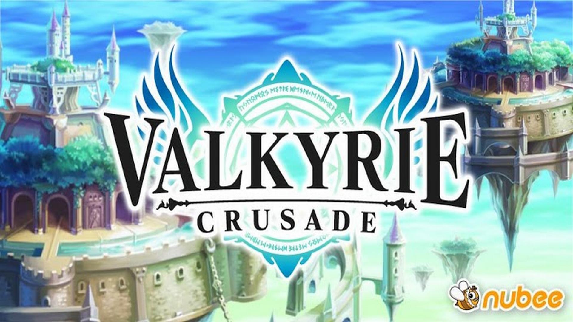 แนะนำเกม Valkyrie Crusade